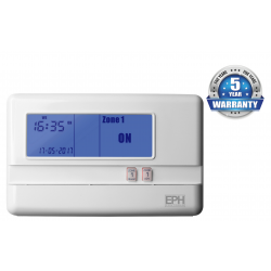 EPH 1 Channel Timeswitch Volt free (5 year warranty)