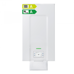 VOKERA EVOLVE 28C BOILER AND FLUE PACK 28KW