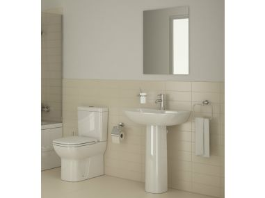Vitra S20 close coupled bathroom suite