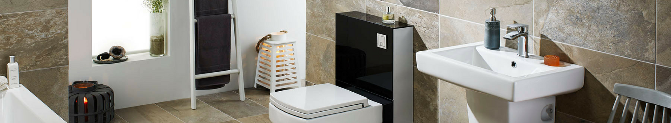Galashiels Bathroom Showroom