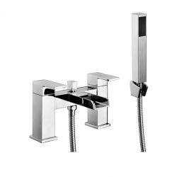 Scudo Victoria Waterfall Bath Shower Mixer