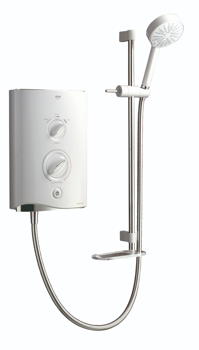 Mira Sport 9 kw electric shower